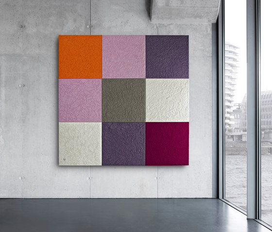 RELAX 060 by Ydol | Wall panels