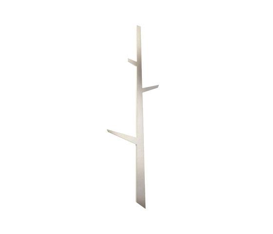 Tree Mirror by EX.T | Towel rails
