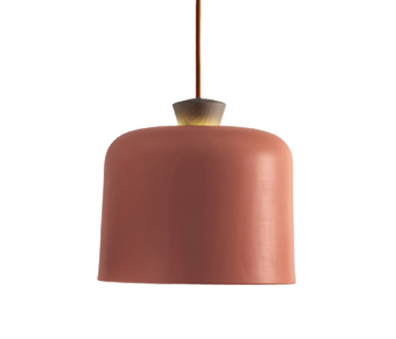 Fuse pendant big by EX.T | Suspended lights