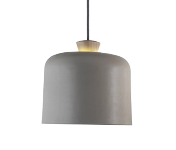 Fuse pendant big by EX.T | General lighting