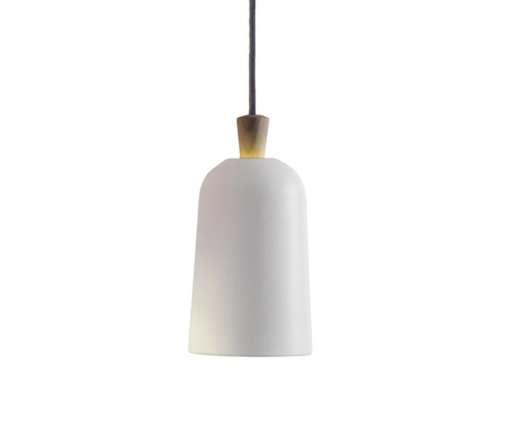 Fuse pendant small by EX.T | General lighting