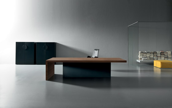 Kyo 01 by Martex | Individual desks