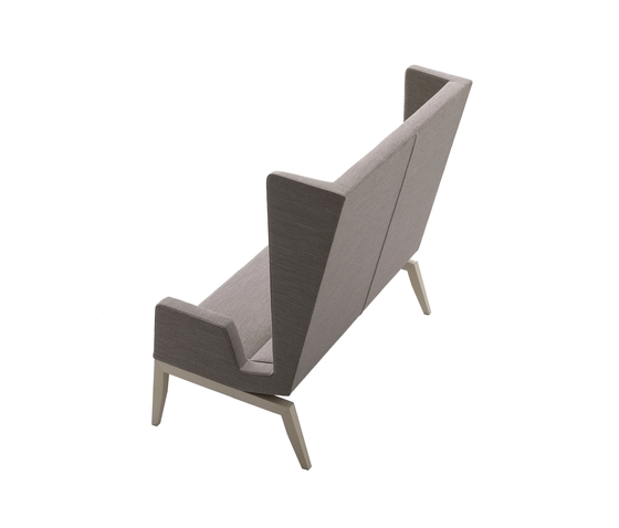 Inka S 200 D by Billiani | Waiting area benches