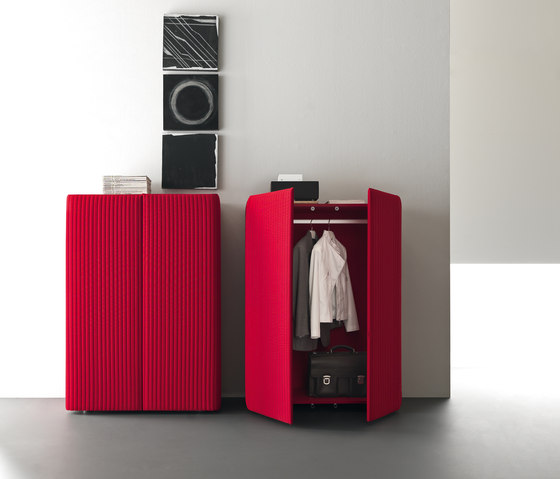 Barcode by Martex | Cabinets
