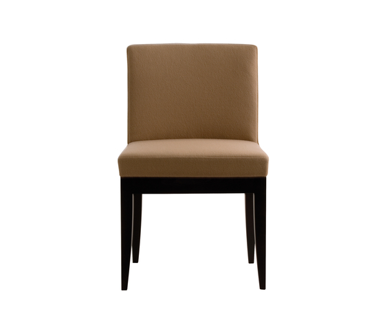 Lido chair by Billiani | Restaurant chairs