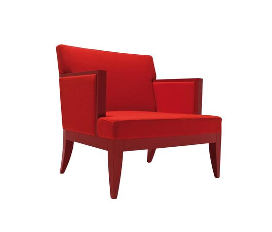 Lido lounge chair by Billiani | Lounge chairs