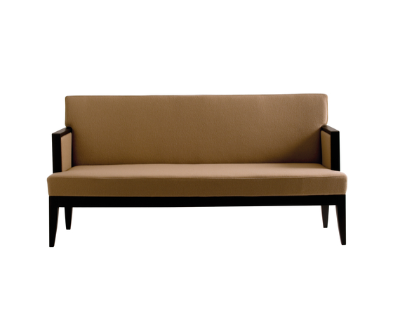 Lido sofa by Billiani | Lounge sofas