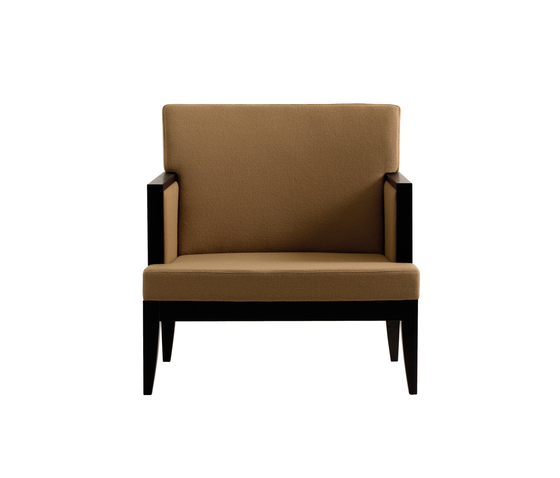 Lido armchair by Billiani | Lounge chairs