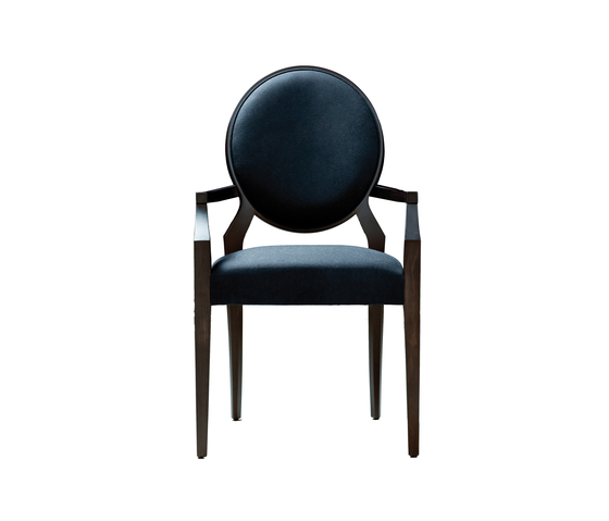 Luigi B XV chair by Billiani | Restaurant chairs