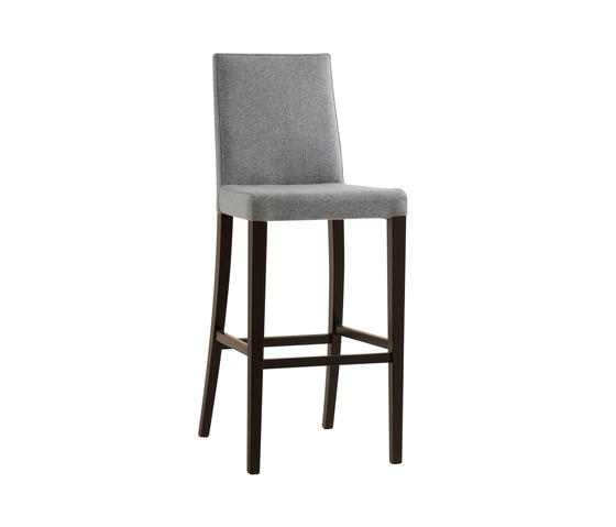 Plaza barstool by Billiani | Bar stools