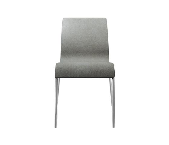 Pop chair by Billiani | Multipurpose chairs