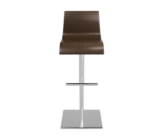 Pop barstool by Billiani | Bar stools