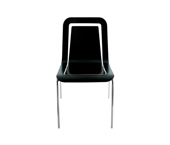 Reve chair by Billiani | Restaurant chairs
