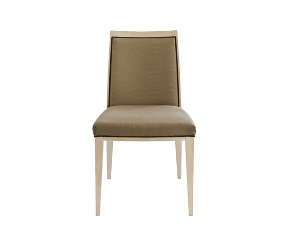 Reve chair by Billiani | Restaurant chairs