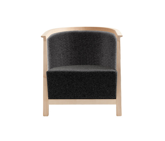 Smack tub chair de Billiani | Fauteuils d'attente