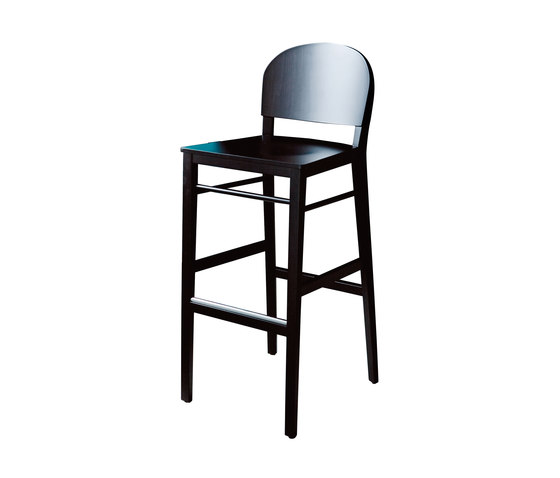 Aloe barstool by Billiani | Bar stools