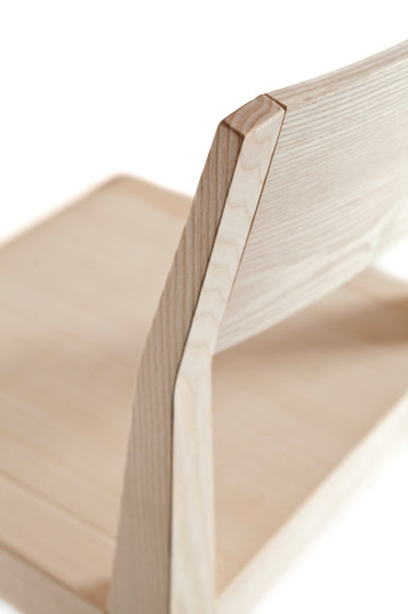 Aragosta chair by Billiani | Multipurpose chairs