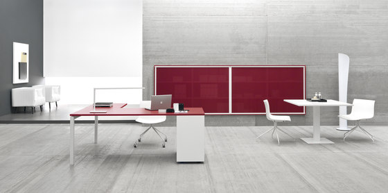 Work Up Managerial by Martex | Executive desks