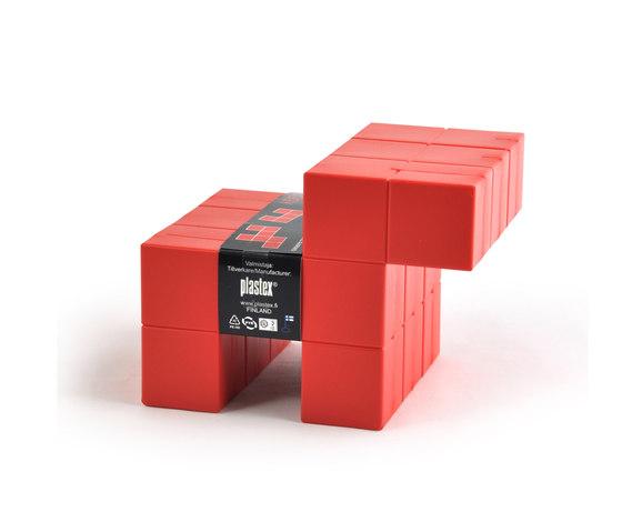Doggy Building Block de Plastex | Juguetes para niños