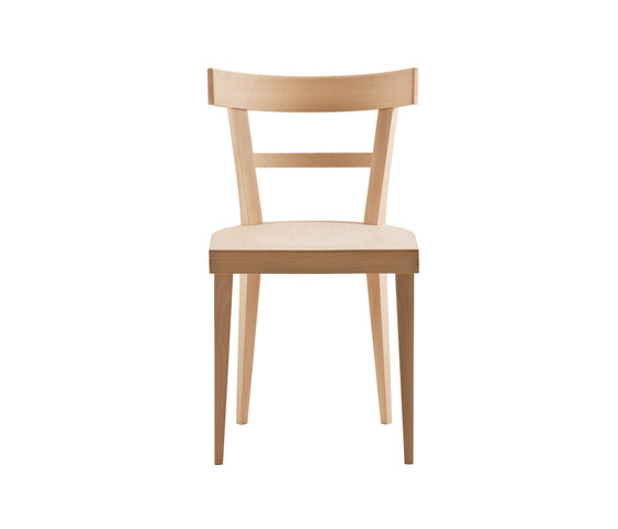 Cafè chair by Billiani | Classroom / School chairs