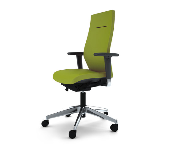 JET.II Swivel chair by König+Neurath | Management chairs
