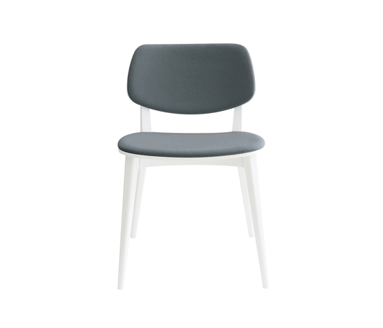 Doll chair by Billiani | Multipurpose chairs