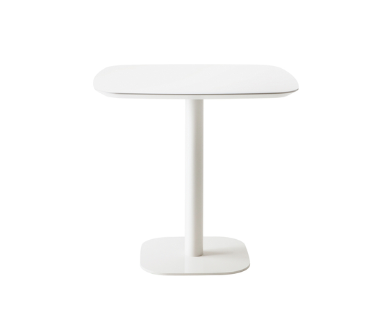 Doll table de Billiani | Mesas comedor