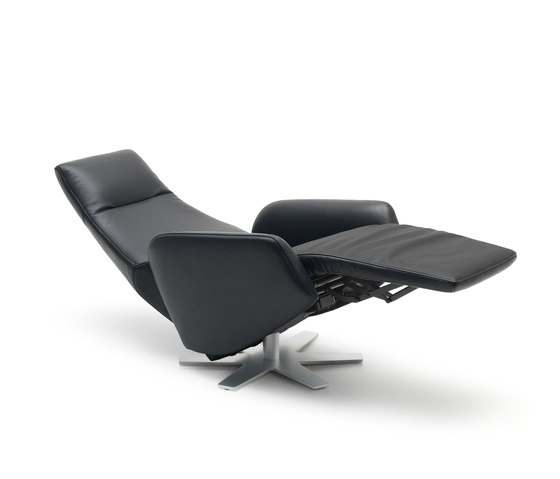 Skye de FSM | Fauteuils inclinables