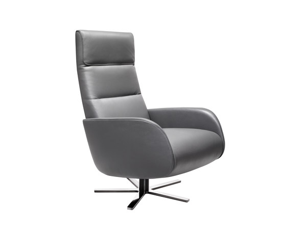 Spencer by Wittmann | Armchairs