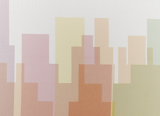 Skyline 656 by Kvadrat | Curtain fabrics