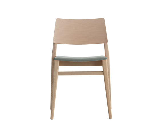 Take chair de Billiani | Chaises polyvalentes
