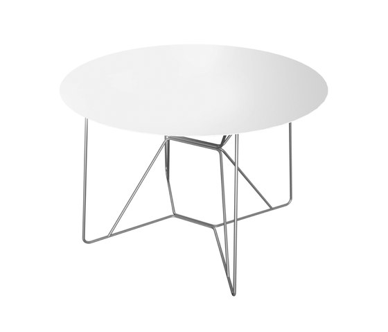 Slim Collection Dining | Table 110 by Viteo | Dining tables