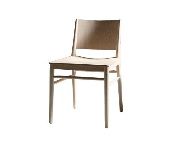 Tracy chair von Billiani | Restaurantstühle