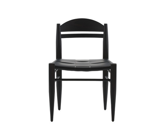 Vincent chair by Billiani | Restaurant chairs