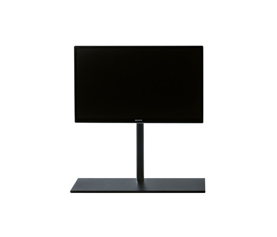 Sail 301 by Desalto | Multimedia stands