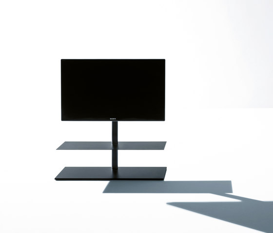 Sail 301 TV-stand by Desalto | Multimedia stands