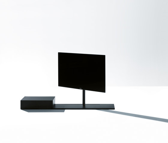 Sail 302 by Desalto | Multimedia stands