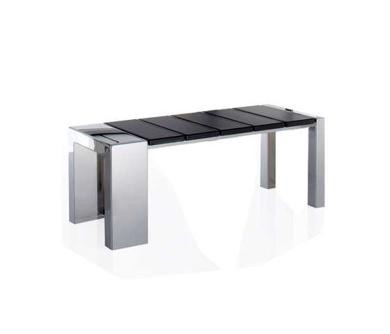 Cukas Bench de Forhouse | Bancs d'attente