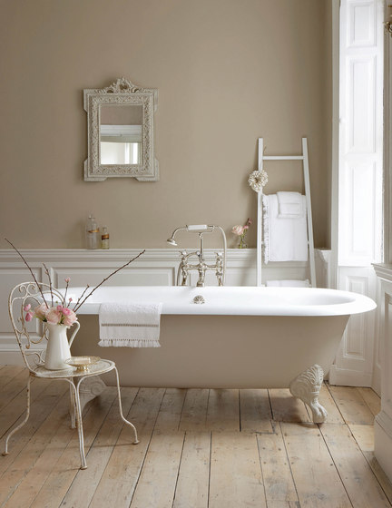 The Spey by Drummonds | Free-standing baths