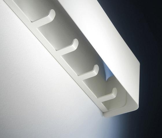 radius II de Radius Design | Portemanteaux muraux