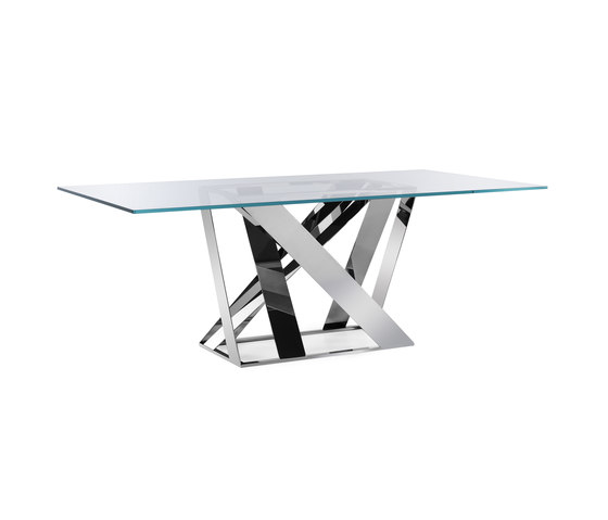 Lame Table by Forhouse | Dining tables