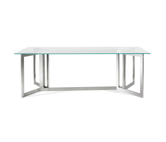 Elica Table by Forhouse | Meeting room tables