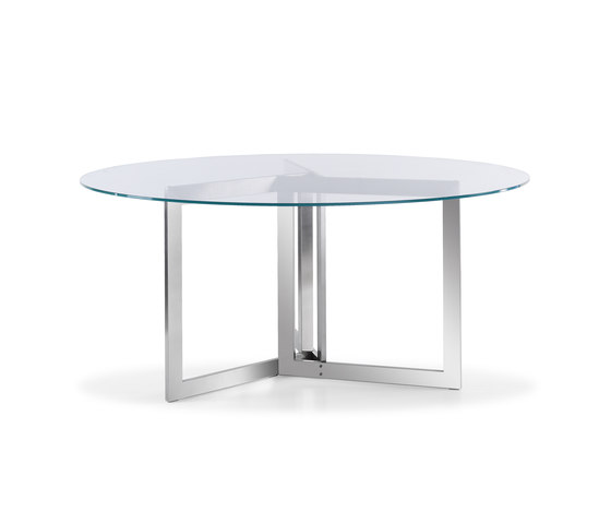 Elica Table by Forhouse | Dining tables