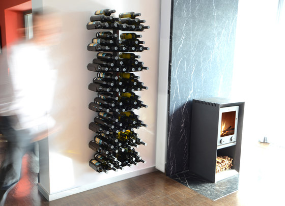 wine tree by Radius Design | Wine racks