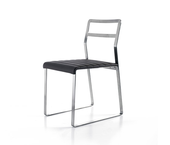 Cross chair de Forhouse | Sillas