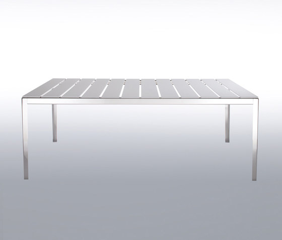 Maximilian Table by Forhouse | Dining tables