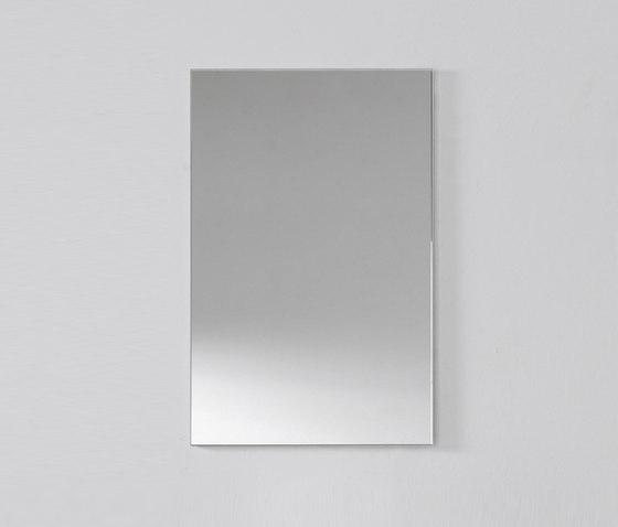 Espejos sistema midi i mirror ola mirror pla for Espejos para pared grandes sin marco