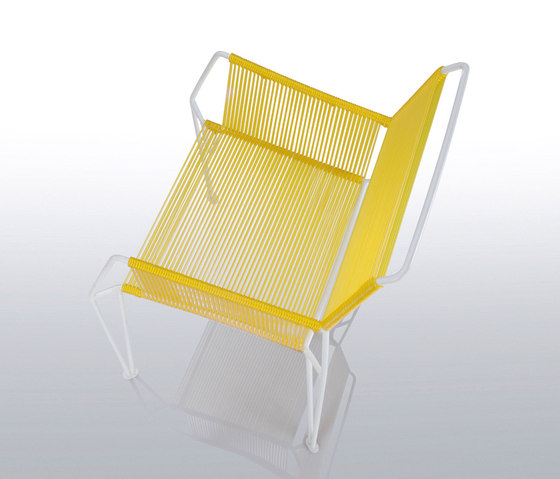 Wired chair by Forhouse | Garden chairs
