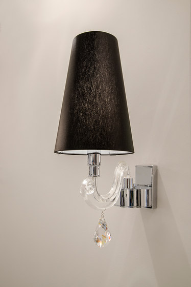Arabian Pearls W1 by Ilfari   Wall lights