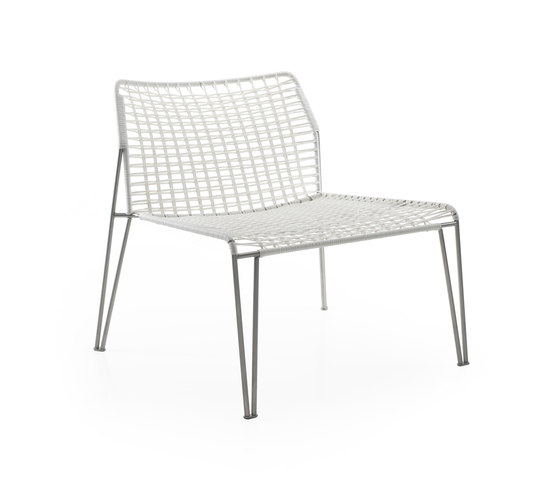 Wired Armchair de Forhouse | Sillas de jardín